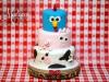 Madeleine's birthday cake!