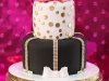 Fondant with Bling