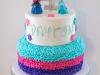 Payton turns 4