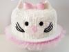 Kinley's Kitty Cat cake.....