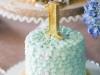 Norah's smash cake