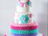 Savannah's 2nd birthday....