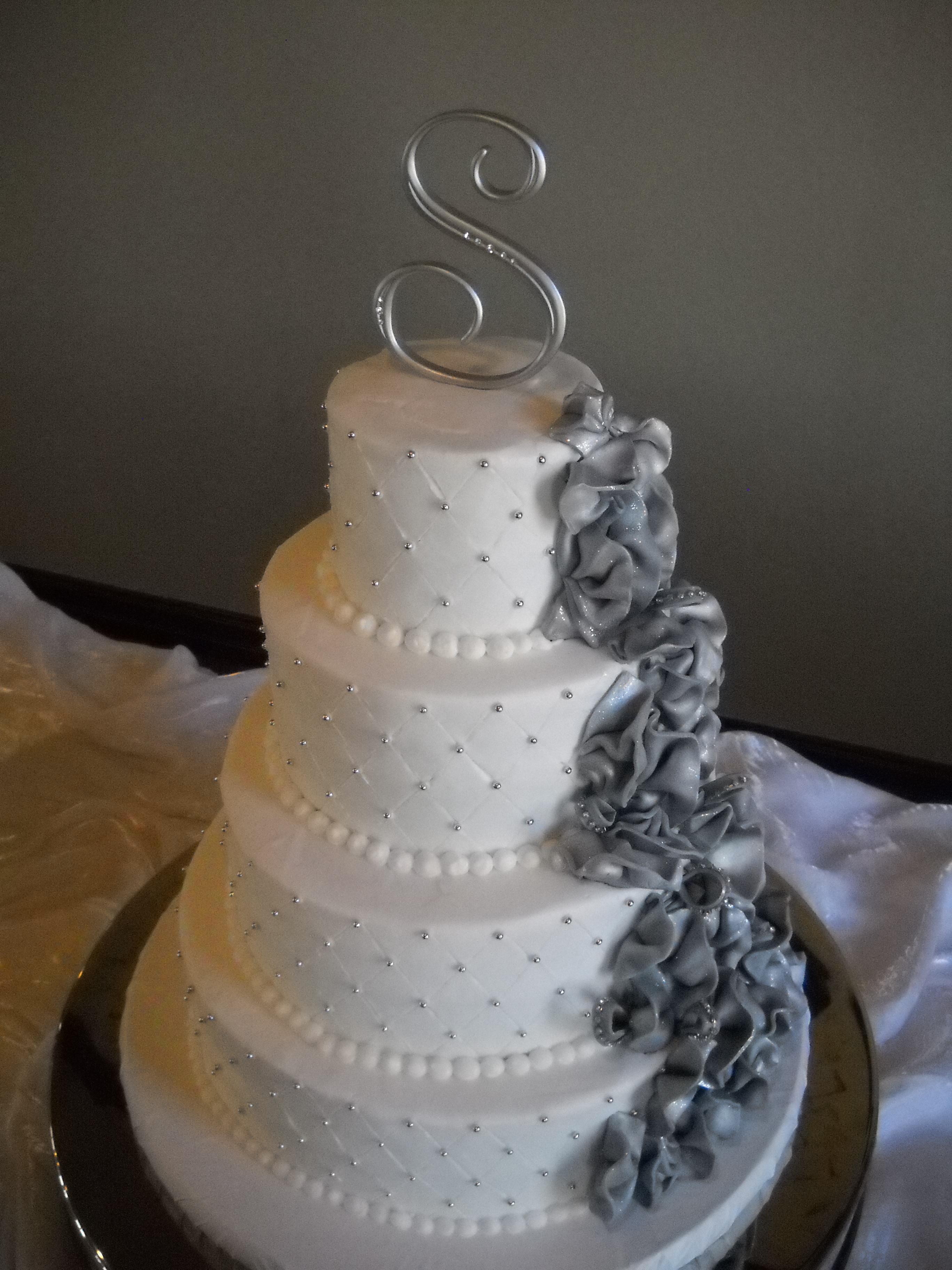Wedding Cakes Castlebar